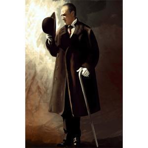 Bastonlu-Atatürk-Posteri