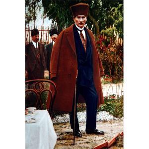 Paltolu-Atatürk-Posteri