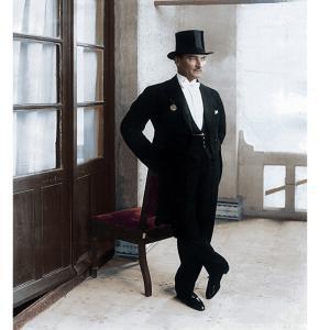 Smokin İle Atatürk Posteri
