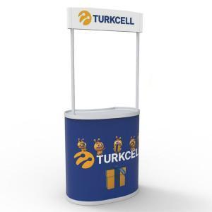 Turkcell Tanıtım Standı