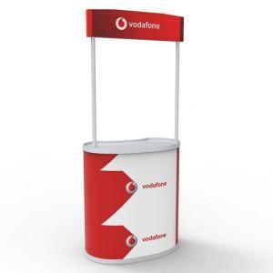 Vodafone Tanıtım Standı