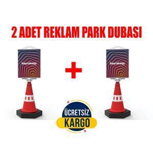 2-Adet-Reklam-Park-Dubası-Ücretsiz-Kargo